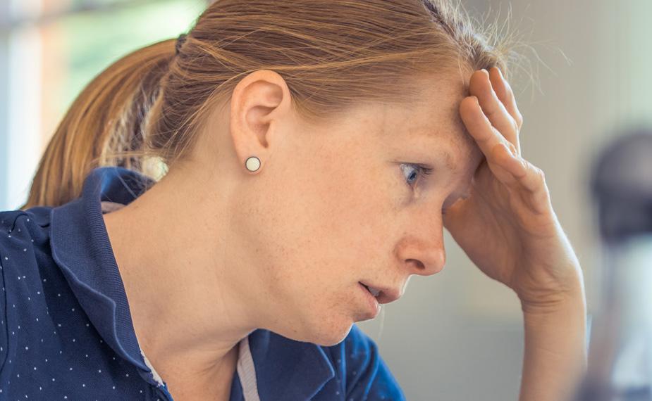 Relazione tra burnout infermieristico, qualità dell'assistenza ed errore clinico