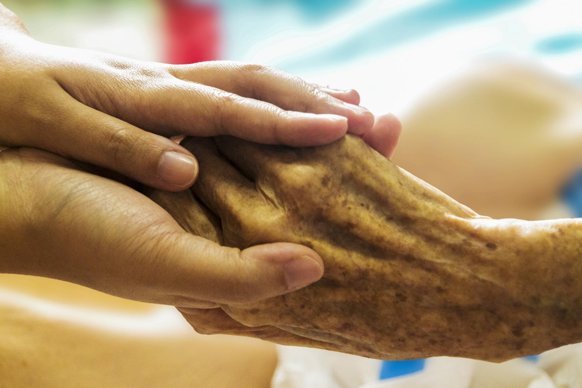 L'invecchiamento della popolazione infermieristica: il vissuto del personale senior che lavora nei setting di area medica