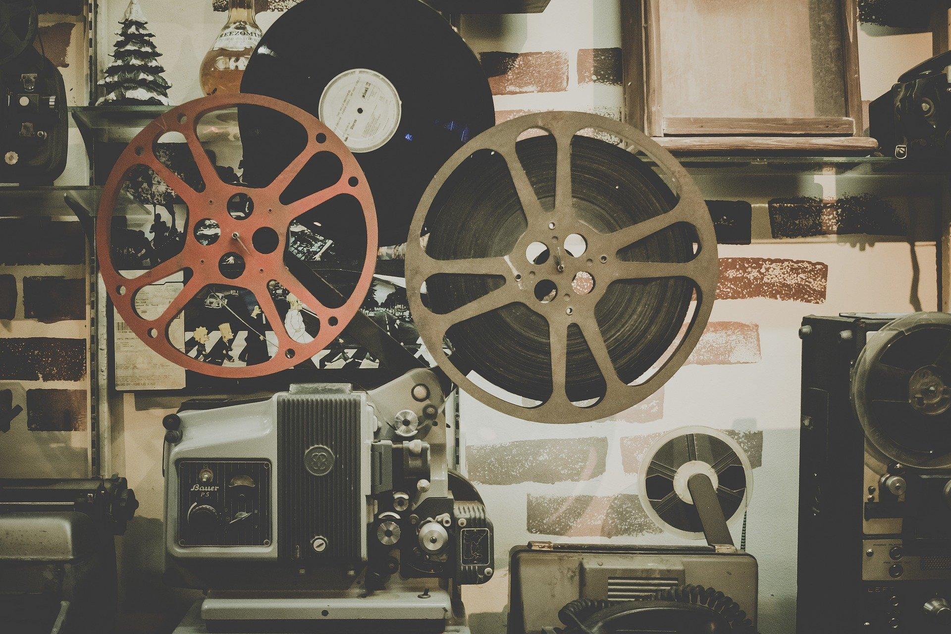 Ampliare il campo visivo: cinema e professione infermieristica
