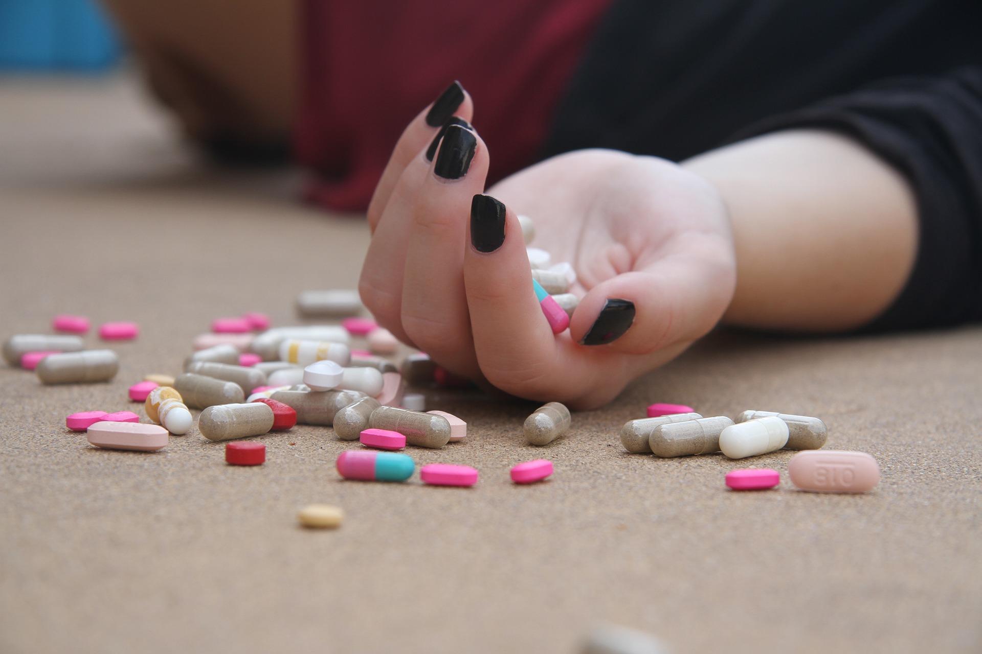La valutazione infermieristica del rischio suicidario nella persona ricoverata in un Servizio Psichiatrico di Diagnosi e Cura: validità predittiva della versione italiana della Nurses' Global Assessment of Suicide Risk (NGASR-ita)