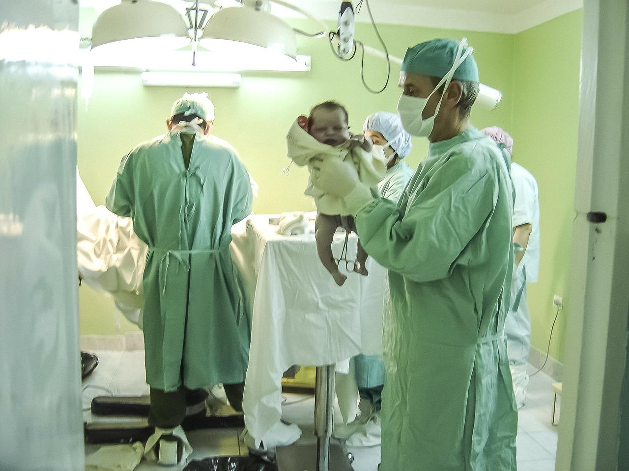 Master universitario in Area Neonatologica e Pediatrica per infermieri: risultati di uno studio Delphi italiano