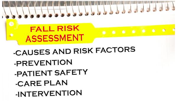 I risultati di un progetto di implementazione delle buone pratiche di prevenzione e gestione della caduta in ospedale