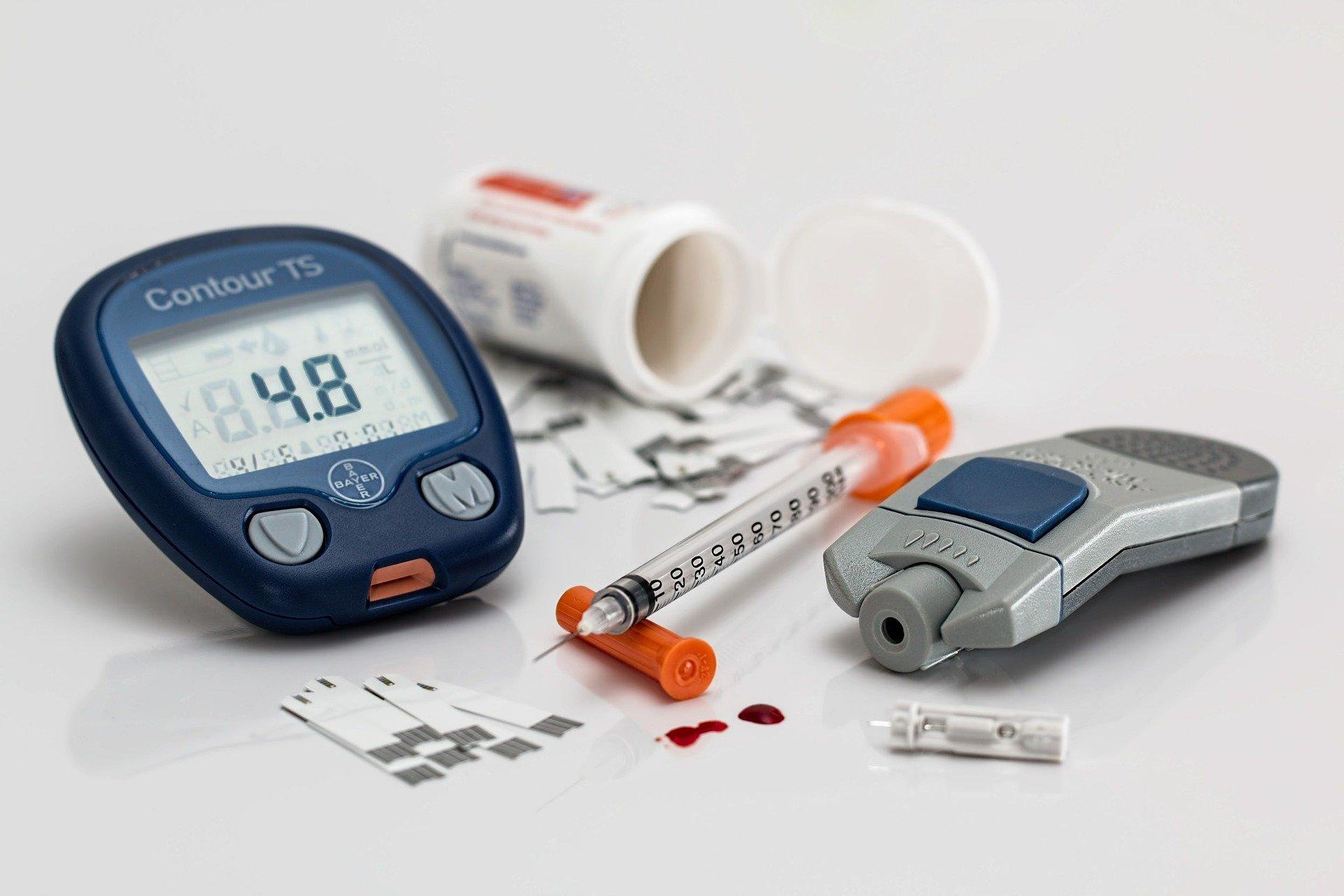 Re-audit clinico sulla gestione del paziente con iperglicemia in area medica