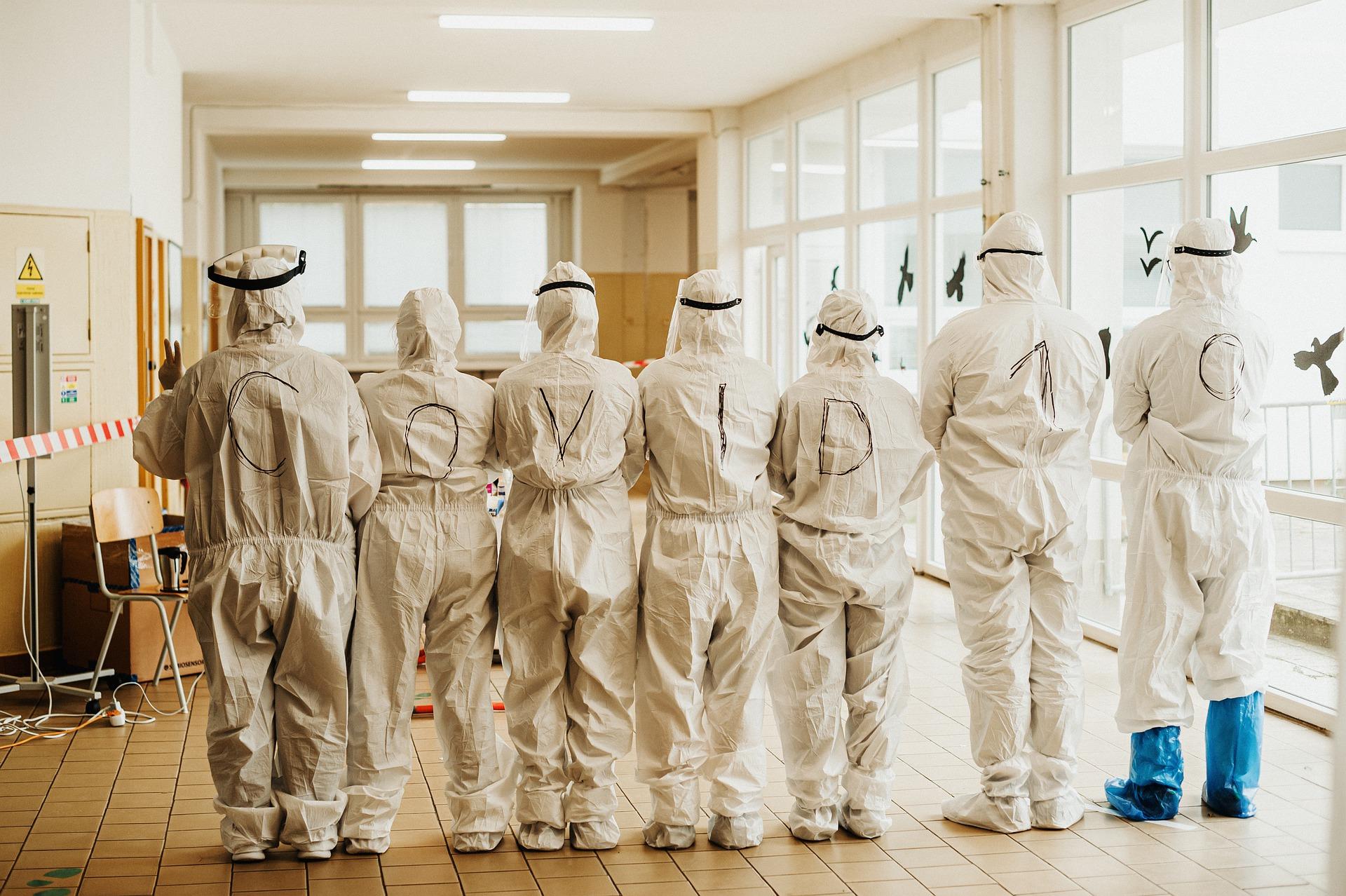 Infungibilità della professione infermieristica durante l'emergenza Covid 19: riflessioni dei giovani infermieri di Torino
