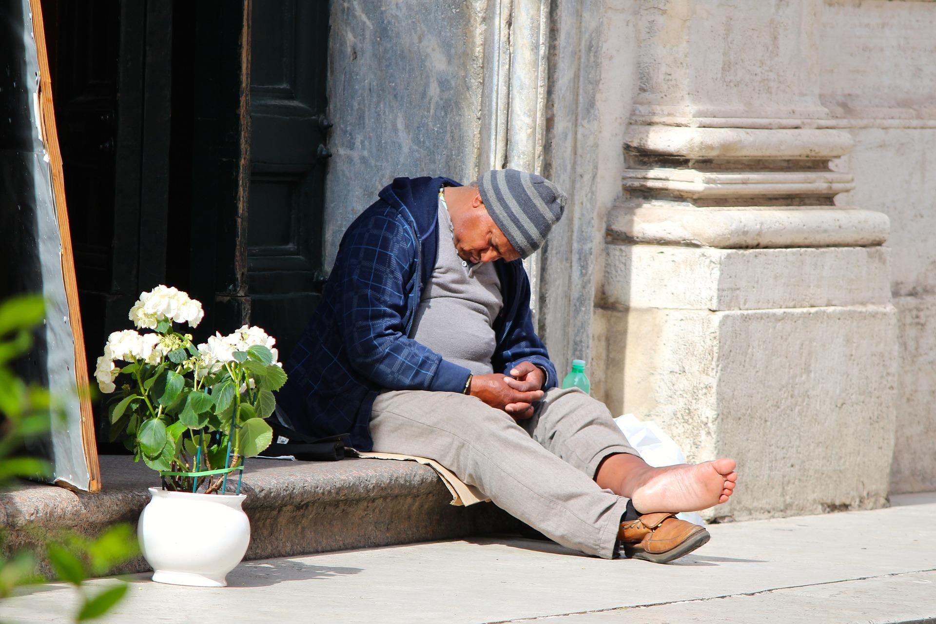 La salute degli homeless ai tempi del Covid-19